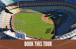 California & Hearst Castle Baseball Tour